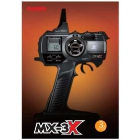 Sanwa MX-3X 2.4G