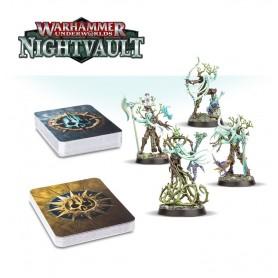 WHU: Ylthari's Guardians (English)