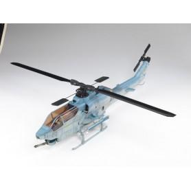 Super Cobra Conv.kit lackerad BlueGray