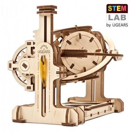 Ugears Randomizer STEM LAB