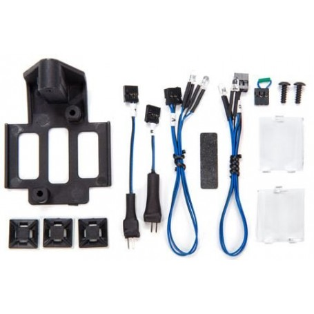 LED Ljus Pro Scale Advanced Installationssats TRX-4 Sport