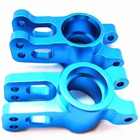 Fäste bakaxel (Hub) aluminium