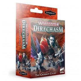 Warhammer Underworlds: Direchasm – The Crimson Court