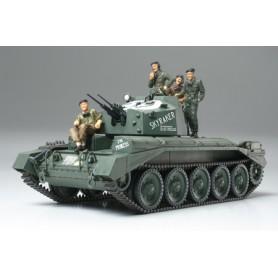 British Crusader Mk.III AA Tank 1/48