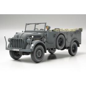 German Steyr Type 1500A/01 1/48